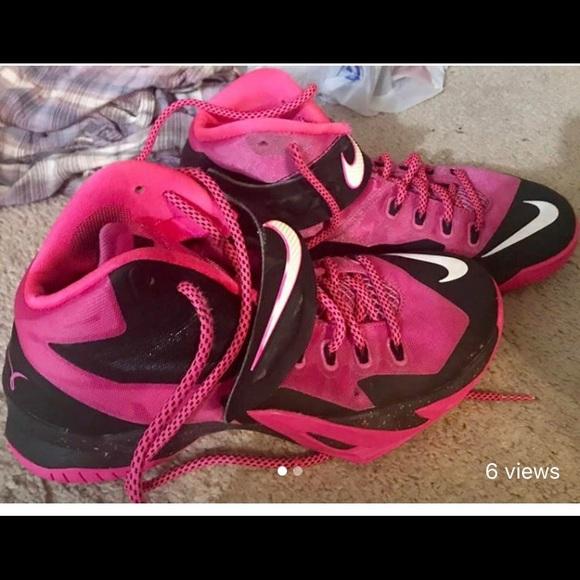 af48b5e357cd Nike Zoom Soldier 8 Kay Yow